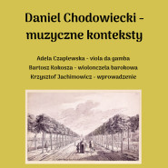 Daniel Chodowiecki - muzyczne konteksty