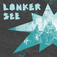 Lonker See i Maciej Polak
