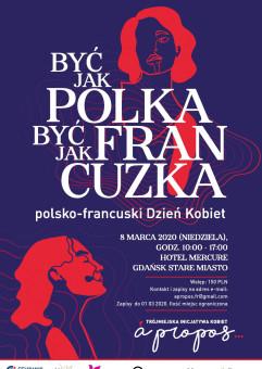 Polsko-francuski Dzień Kobiet