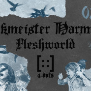 Wrekmeister Harmonies, Fleshworld, 4dots