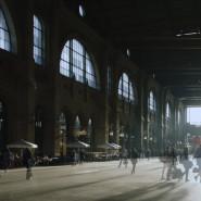Etnomatograf: Architektura nieskończoności
