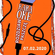 Karaoke Rozdziaw Paszczę