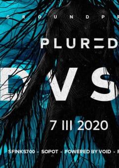 DVS1 (USA) by Plured x Playground
