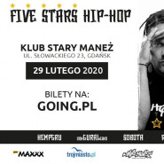 Five Stars Hip-Hop Festiwal