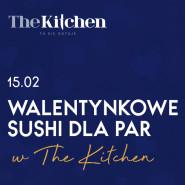 Sushi dla par