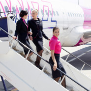 Wizz Air Open Day in Gdynia