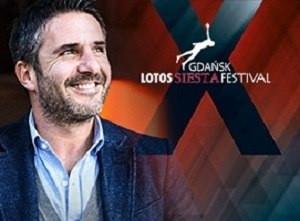 Pedro Moutinho: Gdańsk Lotos Siesta Festival