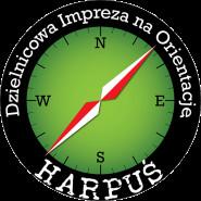 Harpuś - z mapą na Strzyżę!