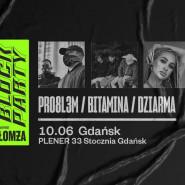 Block Party x Łomża