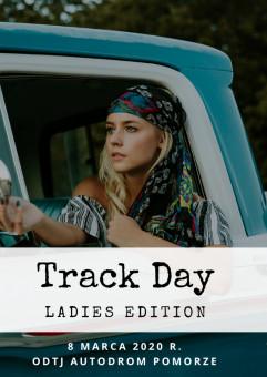 Track Day. Ladies edition