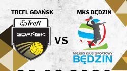 Bilety na mecz Trefl Gdańsk – MKS Będzin