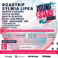Young Stars on Tour 2020
