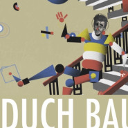 Etnomatograf: Duch Bauhausu