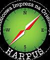 Harpuś - z mapą do Sopotu!