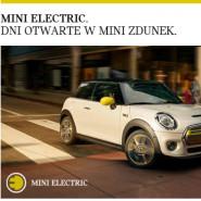 Dni Otwarte MINI Electric