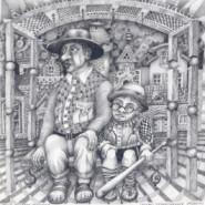 Andrzej Pniewski - wystawa rysunku