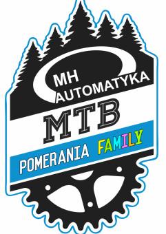 Family MTB Pomerania, Luzino