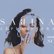 LATO w BOTO: Sabina