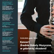 Średnie szkoły muzyczne wgdańskiej Akademii