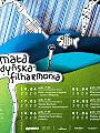 "Mała Gdyńska Filharmonia ""Akademia Pana Kleksa powraca"""