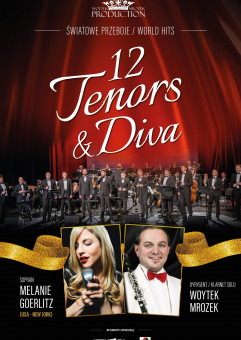 12 Tenorów & Diva