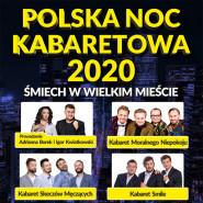Polska Noc Kabaretowa 2020