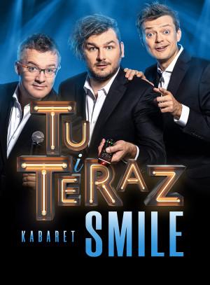Kabaret Smile  - Gdańsk, 1 października 2020 (czwartek)