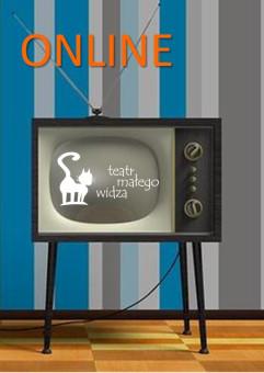 Teatr Małego Widza - online