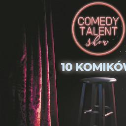 Comedy Talent Show Komik 2020