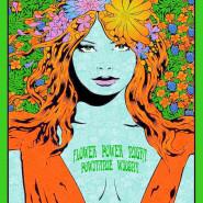 Flower Power Night - Powitanie Wiosny (on-line)
