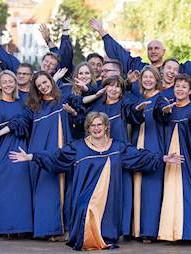 Grace Gospel Choir