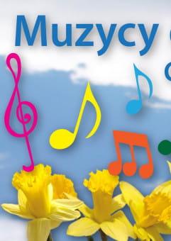 Muzycy dla hospicjum - Gdyńskie Pola Nadziei