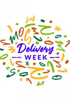 Delivery Week
