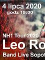NH1 Tour 2020: Leo Rojas Band