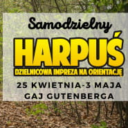 Harpuś - Gaj Gutenberga