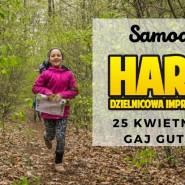 Samodzielny Harpuś - Gaj Gutenberga