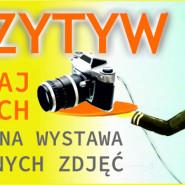 POZYTYW - wystawa fotograficzna on-line