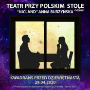 Teatr przy polskim stole online: Nicland