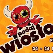 IX Gdański Festiwal Impro Podaj Wiosło