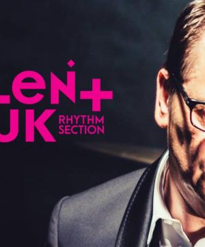 Maleńczuk + Rhythm Section - zmiana terminu