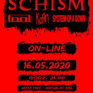 Schism (on-line)