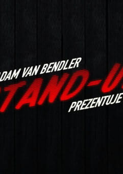 Adam Van Bendler Stand-up