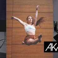Aka Intensive Workshops Jazz labs & Stretching extreme | 5 edycja