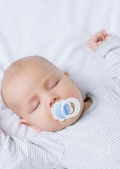 Nauka SAMODZIELNEGO zasypiania - praktyczne warsztaty z konsultantką do snu dziecka