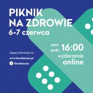 Piknik na Zdrowie online