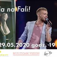 Młoda Gdynia na Fali!- Mateusz Grędziński