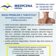 Bezpłatne konsultacje endokrynologa