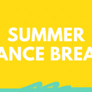 Summer Dance Break 2020
