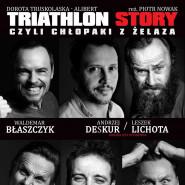 Triathlon Story, czyli chłopaki z żelaza