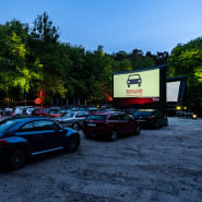 Kino Plenerowe i Samochodowe: Pulp Fiction - ZMIANA TERMINU